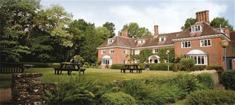Luckley House School Luckley House School is an independent co-educational boarding school is situated Berkshire.