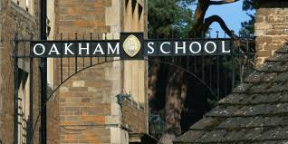 Oakham School Oakham School is an co-education boarding school which is located in the centre of Oakham in Midland of England