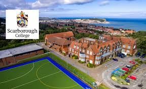 Scarborough College Scarborough College is an independent co-educational boarding is situated Scarborough, North Yorkshire.