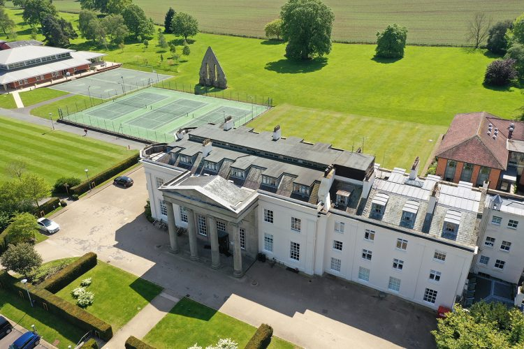 Concord College Concord College is a Top 3 independent co-educational boarding is situated, Shropshire.