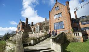 Shiplake College Shiplake College is a comparatively young independent  boarding school for boys aged 11 to 18 years old and girls aged 16 to 18. It is located in the south of Henley-on-Thames in Oxfordshire