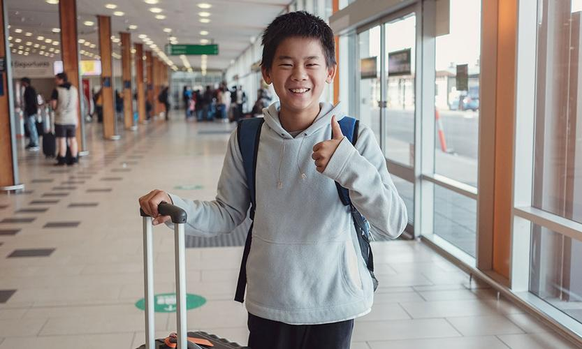 Relocation Solutions Our relocation solutions will make sure your childs transition from their home to studying and staying in the UK is safe and happy one