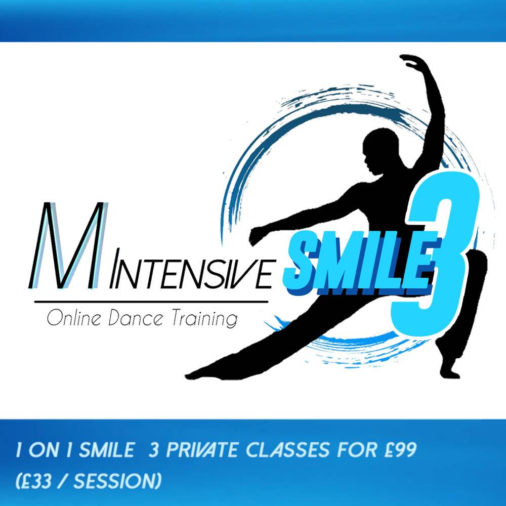 M-Intensive Smile 3