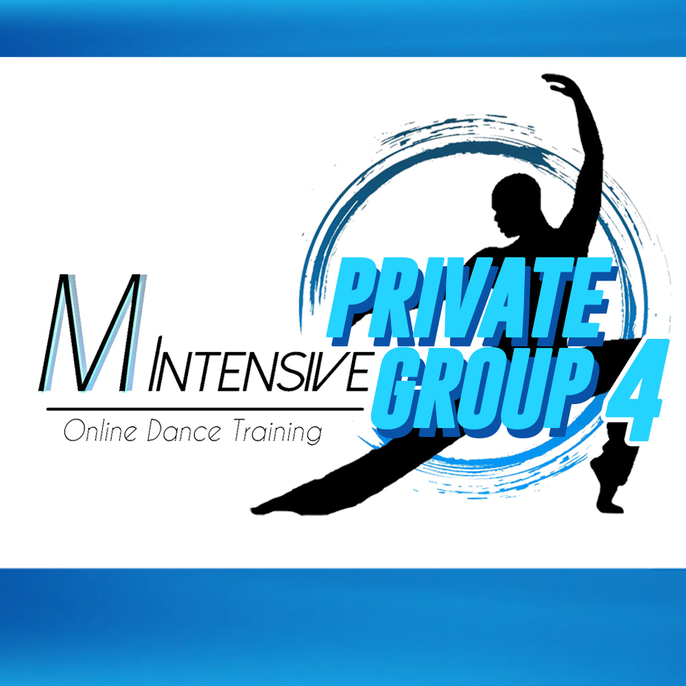 M-Intensive Private Group 4