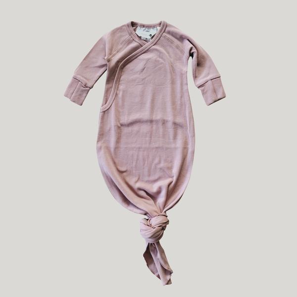 Organic Kimono Gown