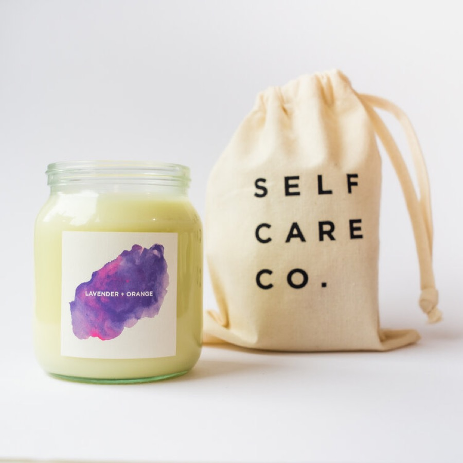 Self Care Co- Candles