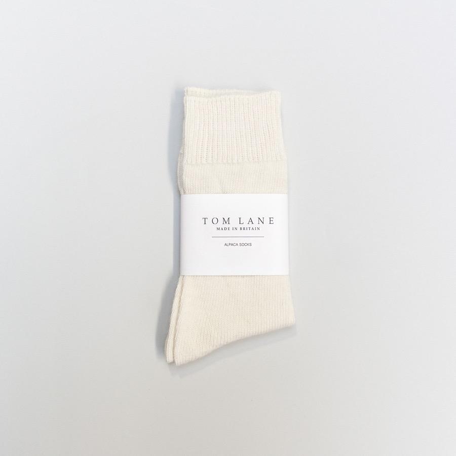 Tom Lane Bed Socks