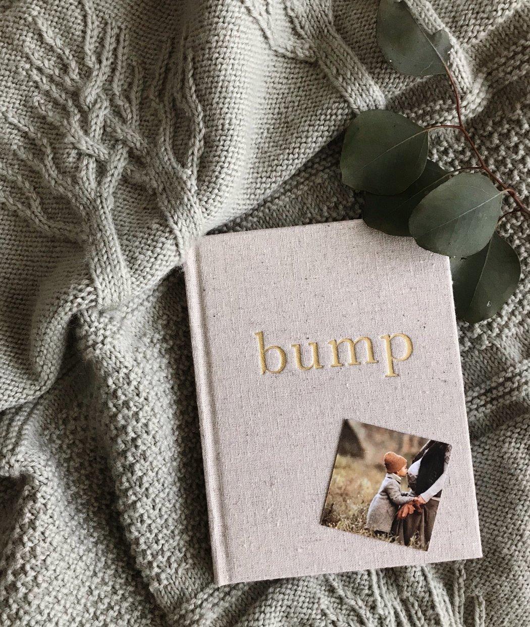 Write to Me - Bump A Pregnancy Story