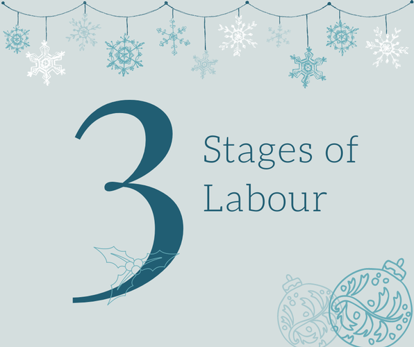 The 3 Stages of Labour What are the 3 different stages of labour, how does hypnobirthing assist with each stage of labour?