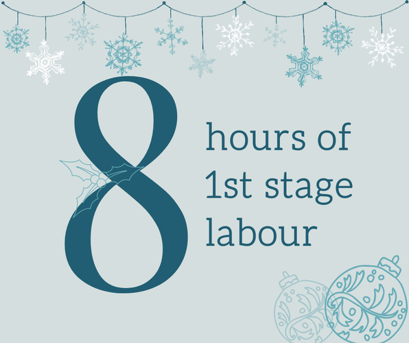 1st Stage of Labour - aka Active Labour What is 'active' labour or the '1st stage of labour'? What are the Calm Mama top tips for the 1st stage of labour?