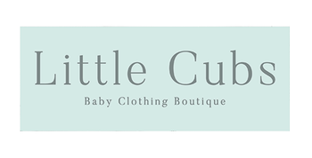 Little Cubs Baby Clothing Boutique Baby Clothes Gifts