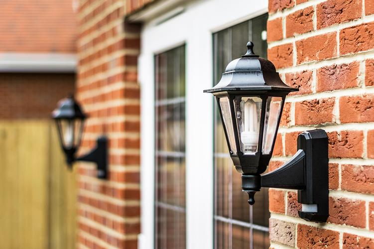 Residential Security Systems in London