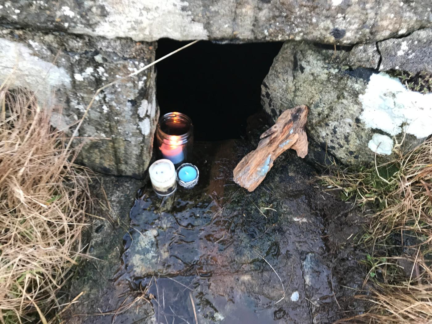 Celebrate Imbolc the Celtic Festival for the Return of Spring - A Midwife of the Soul Residential Retreat