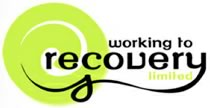 Working To Recovery ltd Mentor Recovery from psychosis Spiritual and Emotional wellbeing