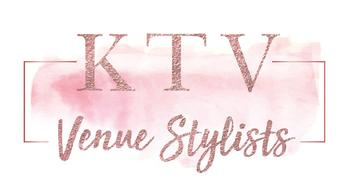 KTV Venue Stylists Ltd weddings northamptonshire