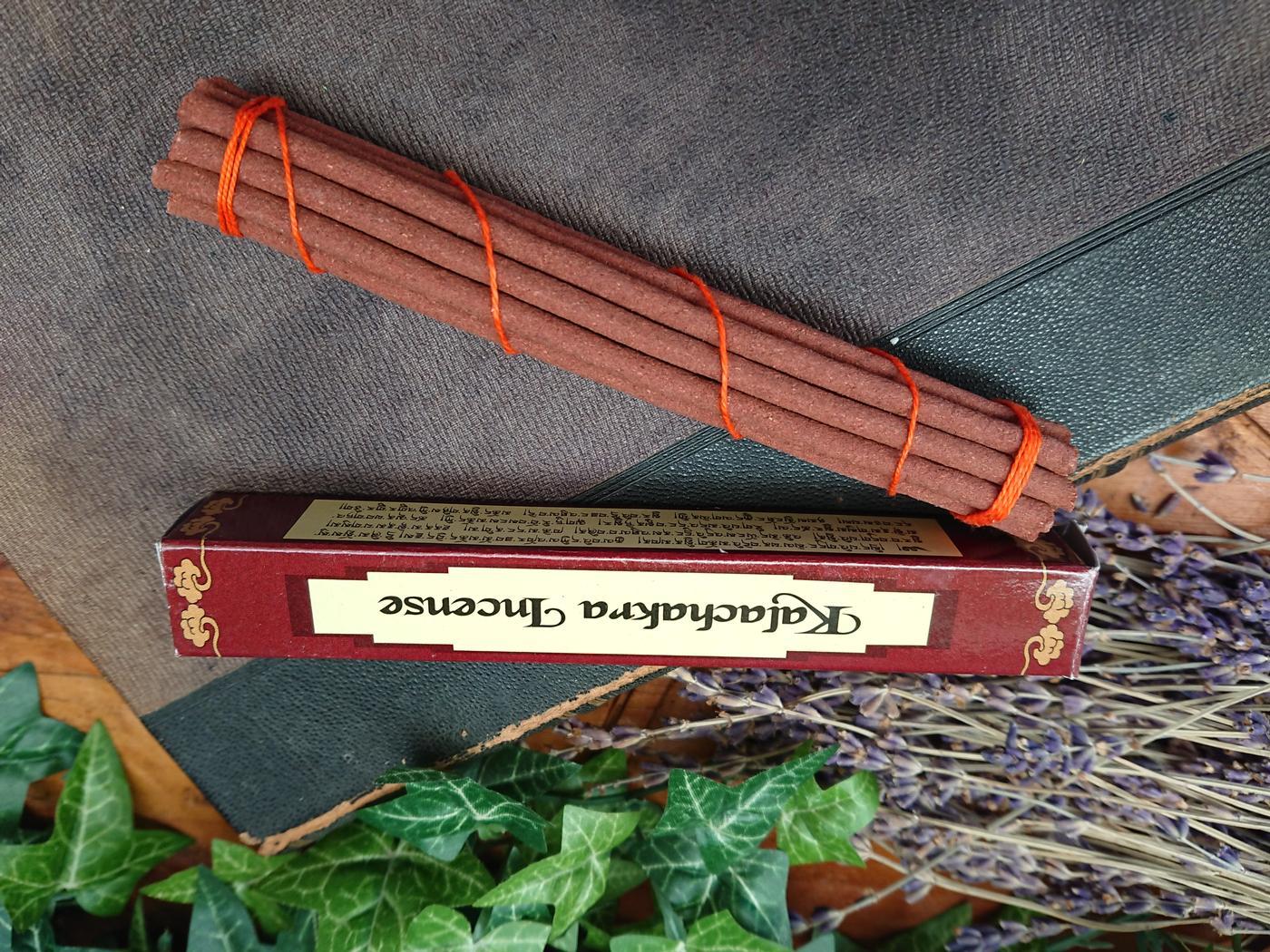 Tibetan Kalachakra Incense
