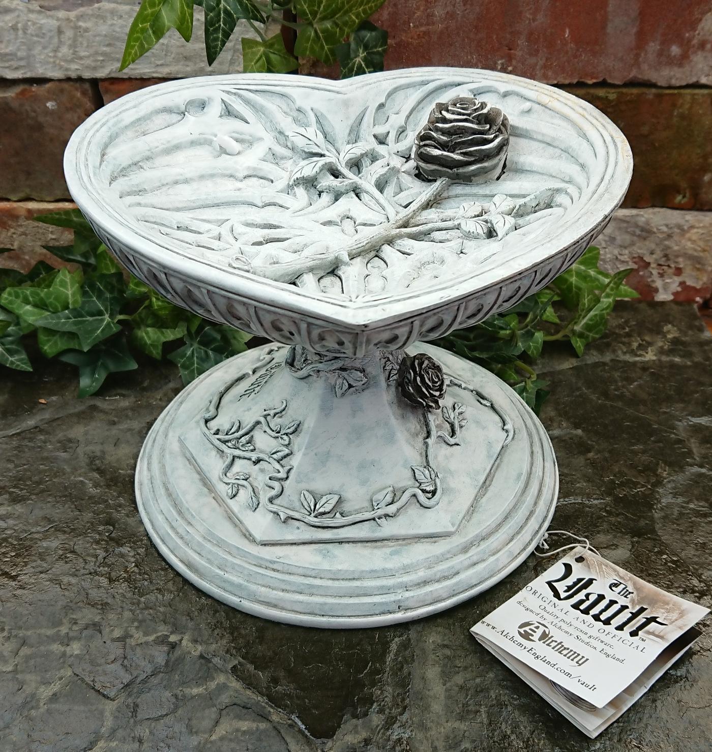 Heart of Otranto Chalice Bowl