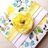 The art of Creative, Exquisite & Eco-friendly Gift Wrapping