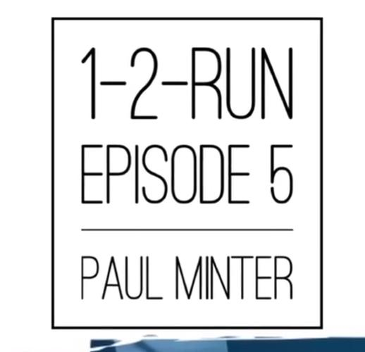 Featured on 1-2-Run Paul featured on the 1-2-Run running podcast discussing his upcoming mammoth marathon around the UK's coastline. Check it out below and be sure to follow 1-2-Run for more great content.