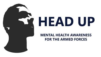 Head Up Mental Health Support For UK Military Personnel UK