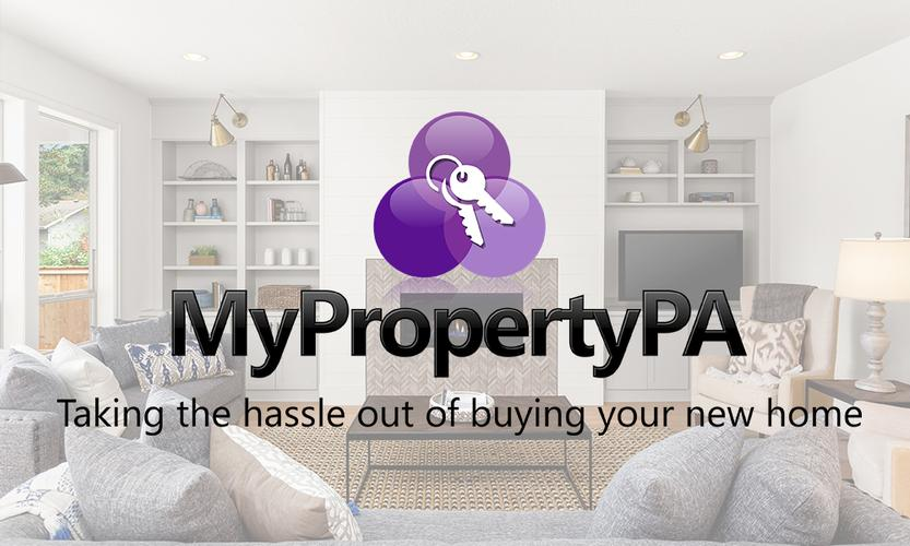 Whether you are a first-time buyer, portfolio builder or buying your dream family home, My Property PA offers a service which takes the hassle out of buying your new home. We provide a one-stop introductory service to cover any element which you need to move into your new home such as mortgage advisors, conveyancing, surveyors and removal companies, bringing them all together under one umbrella.