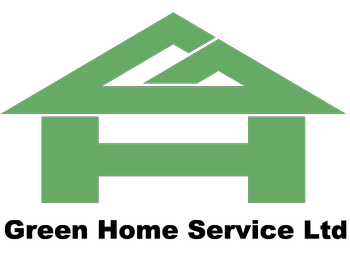 Green Home Services Building Services London