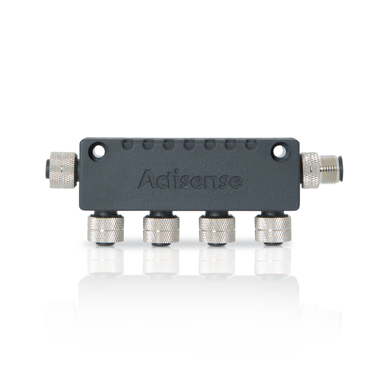 A2K-4WT NMEA 2000- 4-Way Connector-4 Way T-Piece