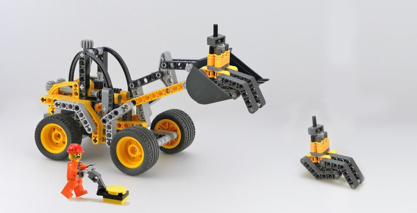 Lego Club (Tuesday) 4pm - 5pm