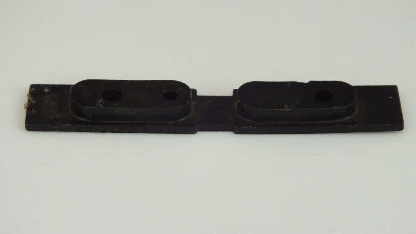 21379 * HORNBY DUBLO  COLLECTOR BASE PLATE CO-CO      K10D