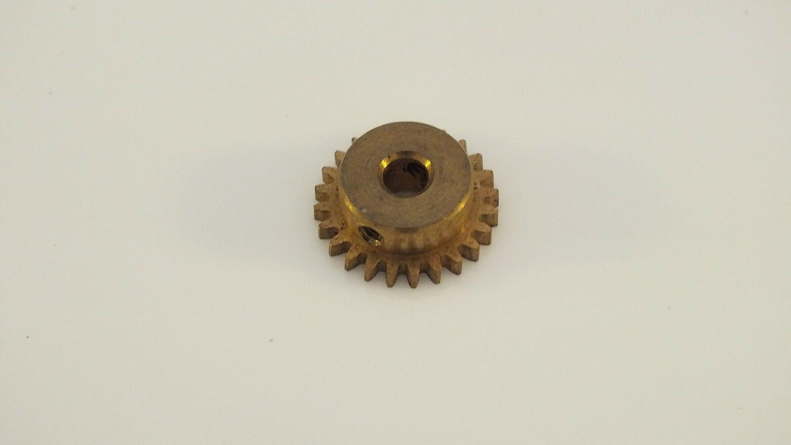 21507  # HORNBY DUBLO BRASS GEAR WHEEL 0-6-0 SHUNTER  K11B