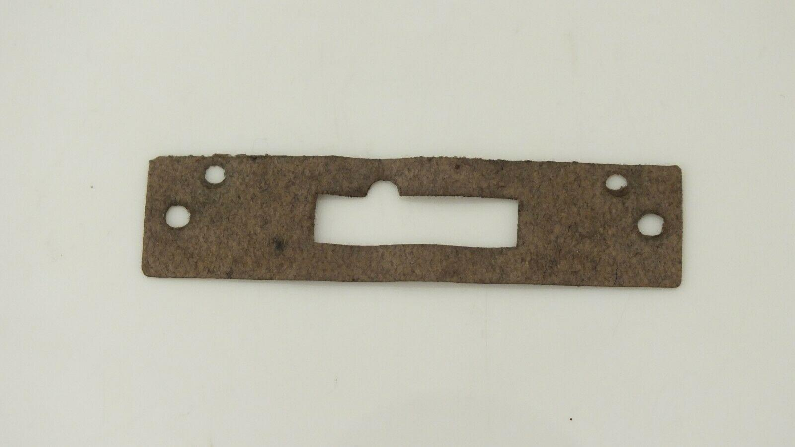 250/11  #  HORNBY TRIANG  COLLECTOR PLATE GASKET VERY EARLY PRINCESS  L12C