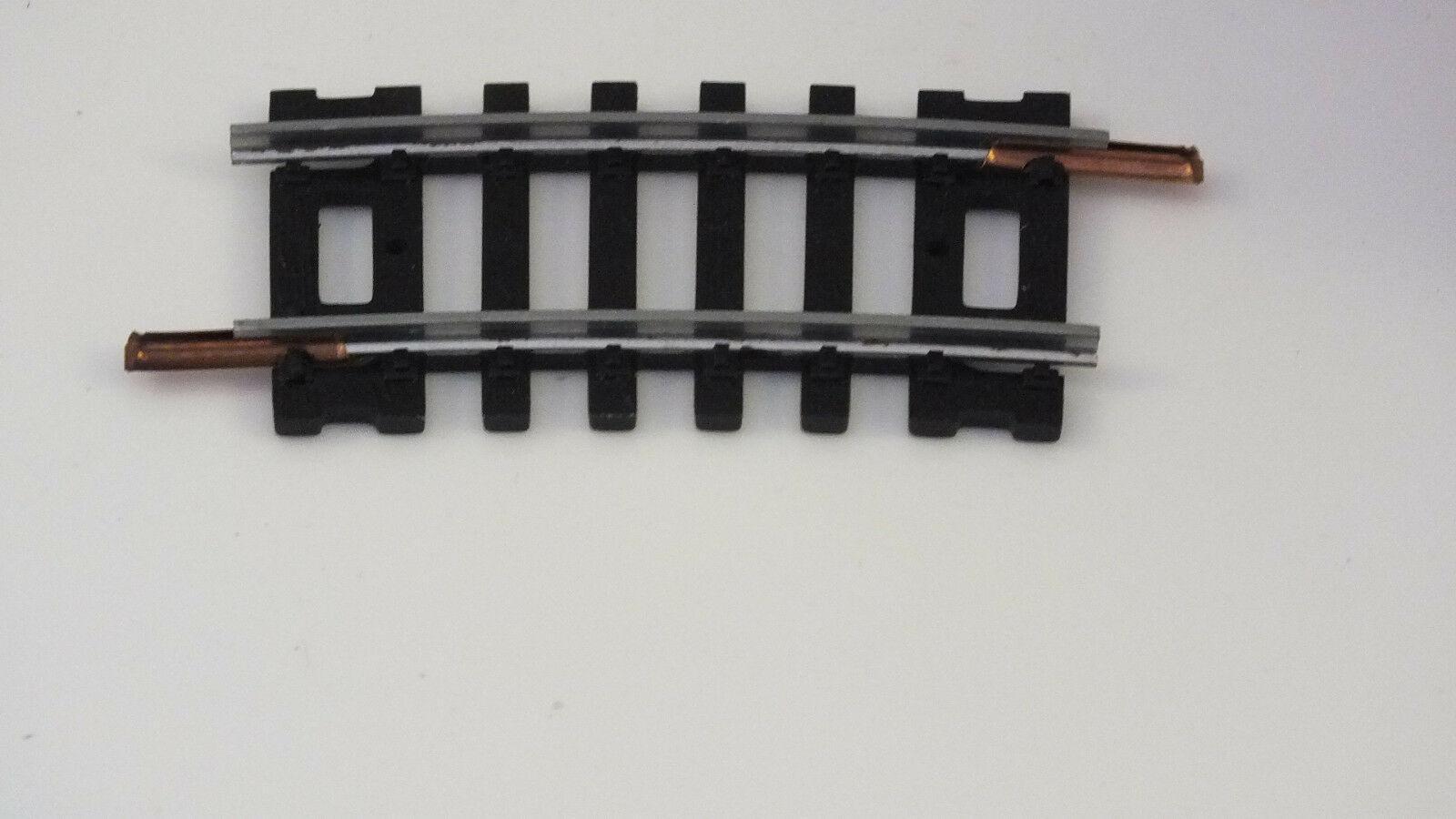 40-3032 # LIMA BOX OF 12 X  SMALL CURVE TRACK      S1B