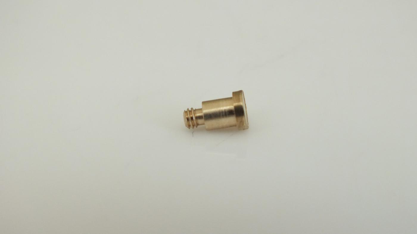 S1095 SYNCHRO SMOKE UNIT WHEEL PIVOT SCREW    U8B