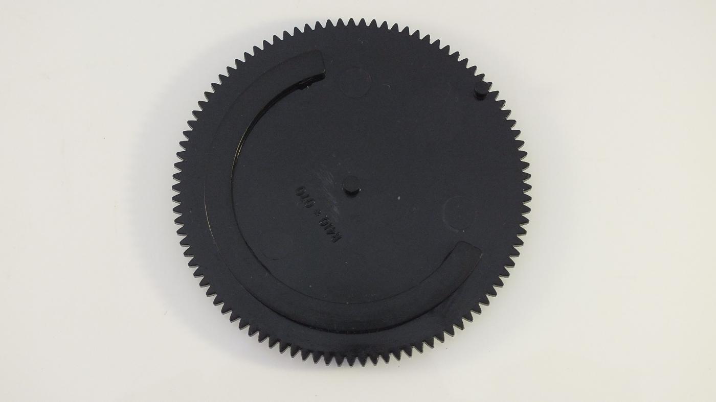 S9603 TURNTABLE GENEVA GEAR     V23C