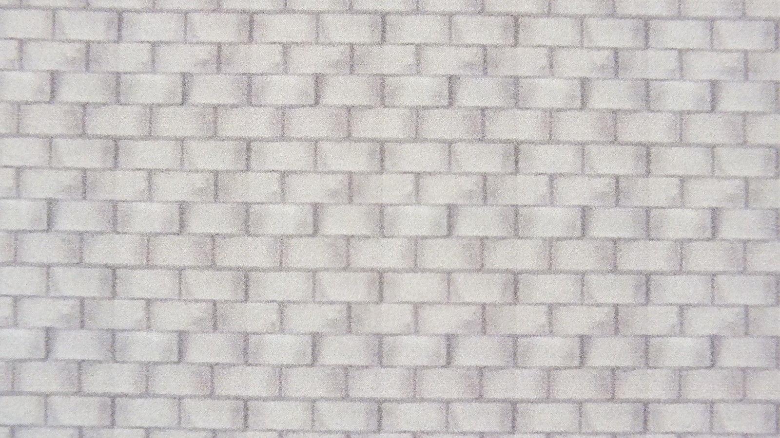 BM10 BREEZE BLOCK WALL SELF ADHESIVE SINGLE A4 SHEET   S2D
