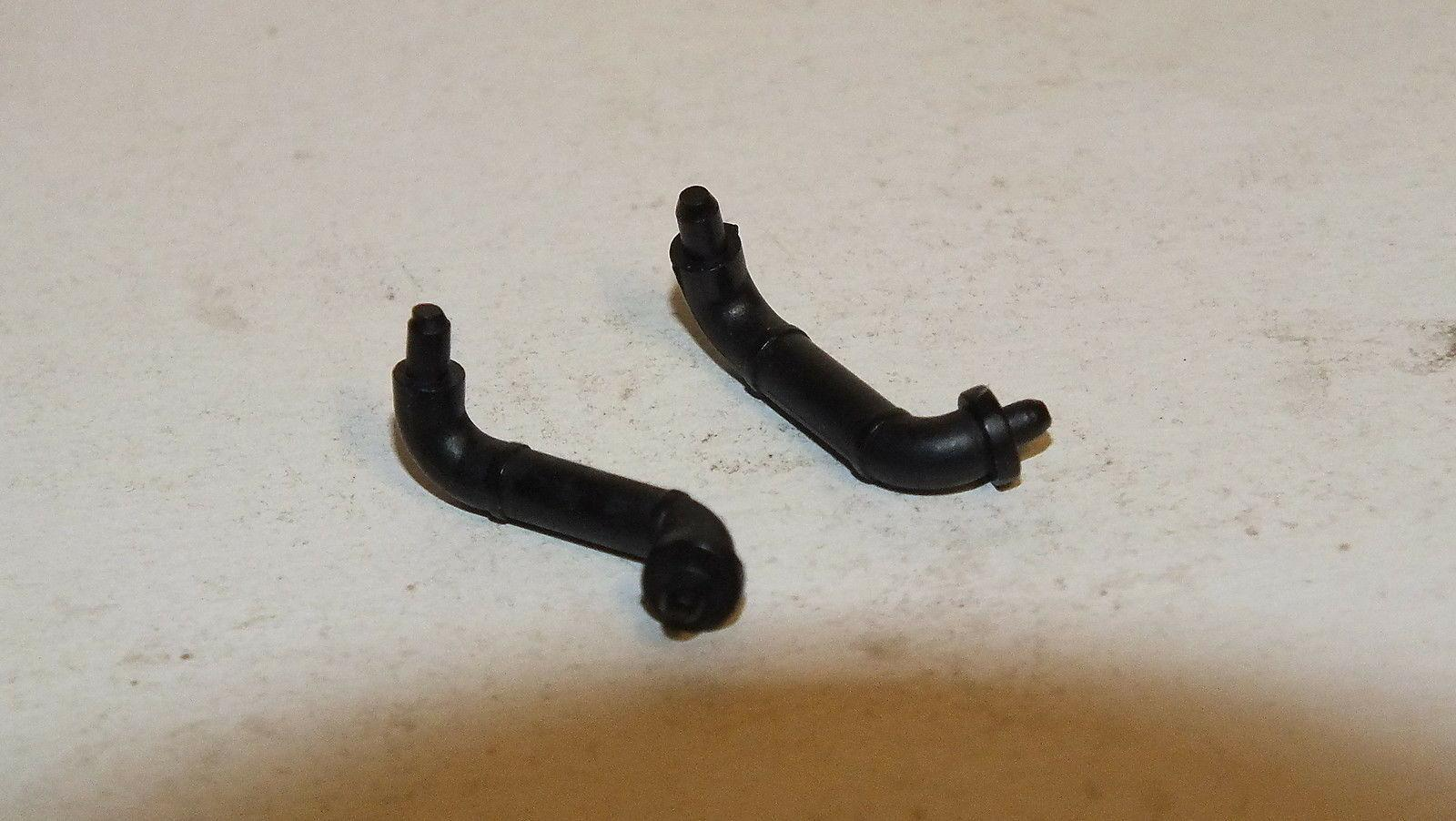 L5288/9 # HORNBY TRIANG PAIR STEAM PIPES       V19B