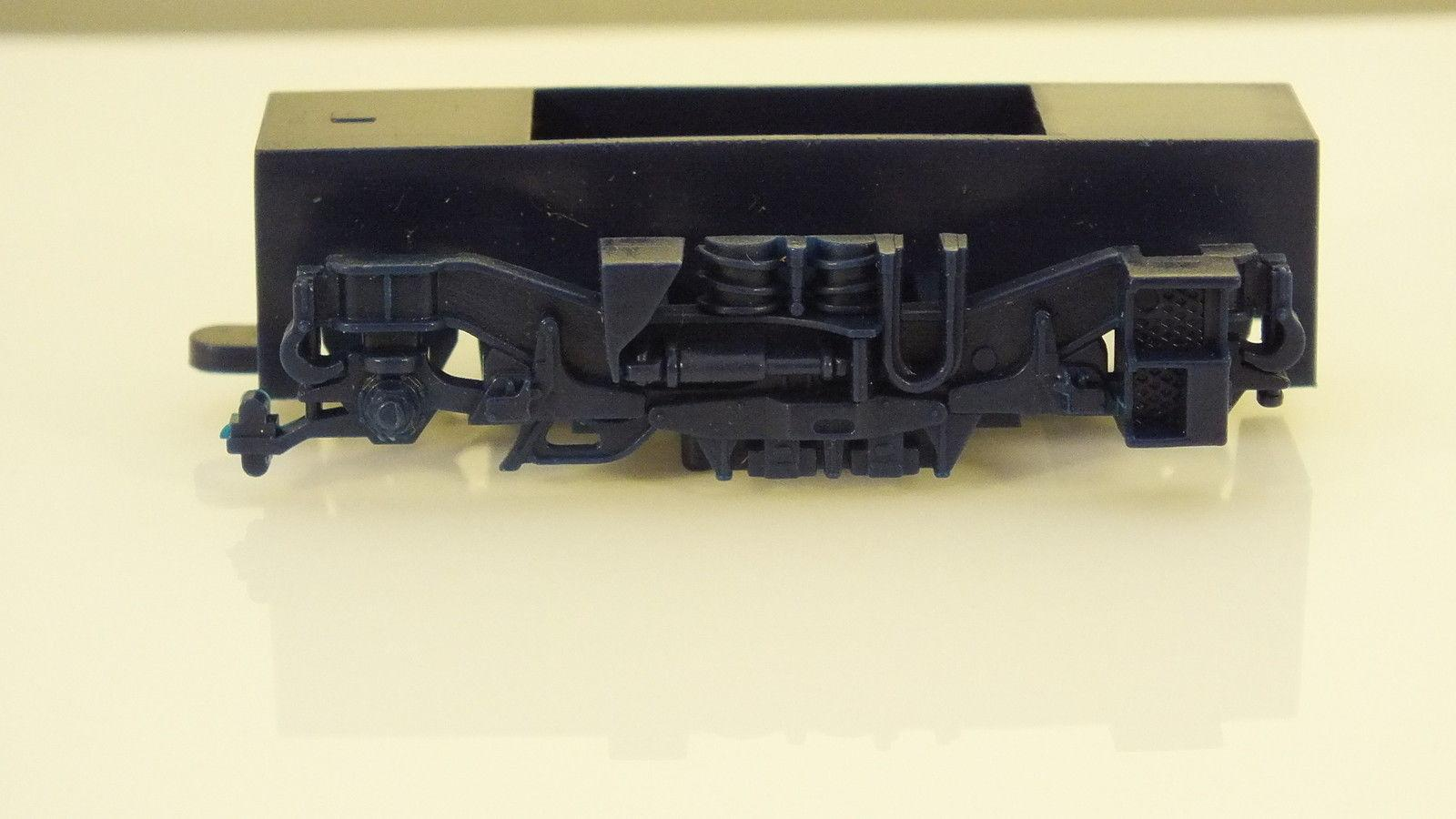 L7777  HORNBY TRIANG EUROSTAR FRONT  BOGIE        P16A