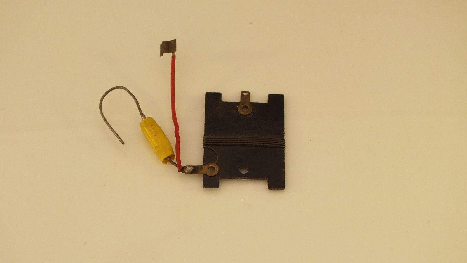 MS33 # HORNBY TRIANG  MOUNTING MOTOR PLATE          T1E