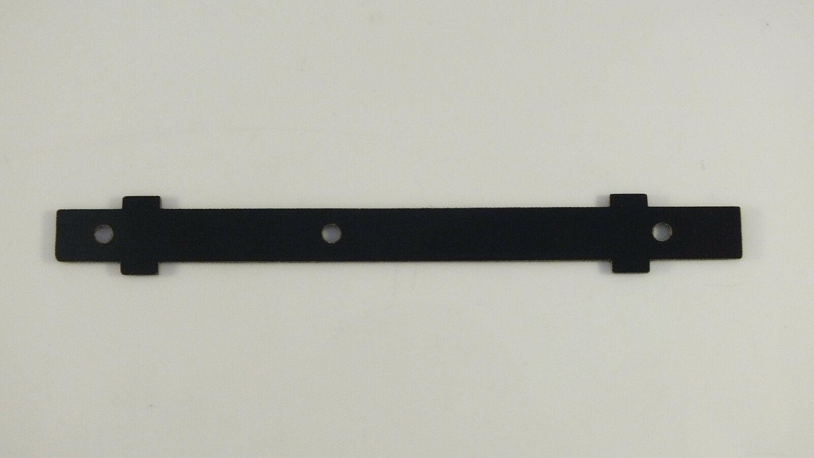 S3808  # HORNBY TRIANG COLLECTOR RETAINING PLATE       H12E