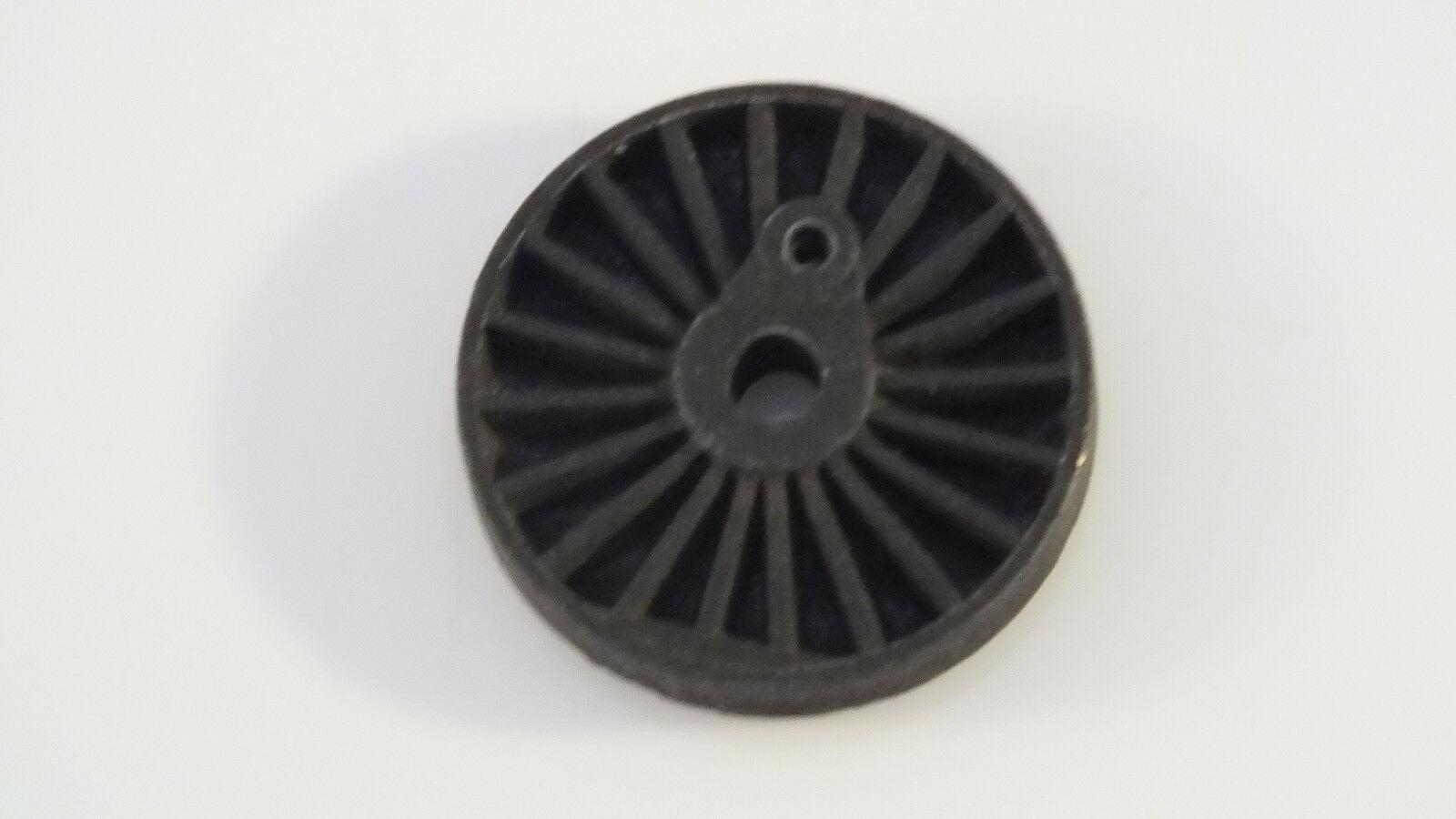 S4012/1  HORNBY TRIANG FLANGLESS  UNBUSHED  DRIVE WHEEL PRINCESS          L1B