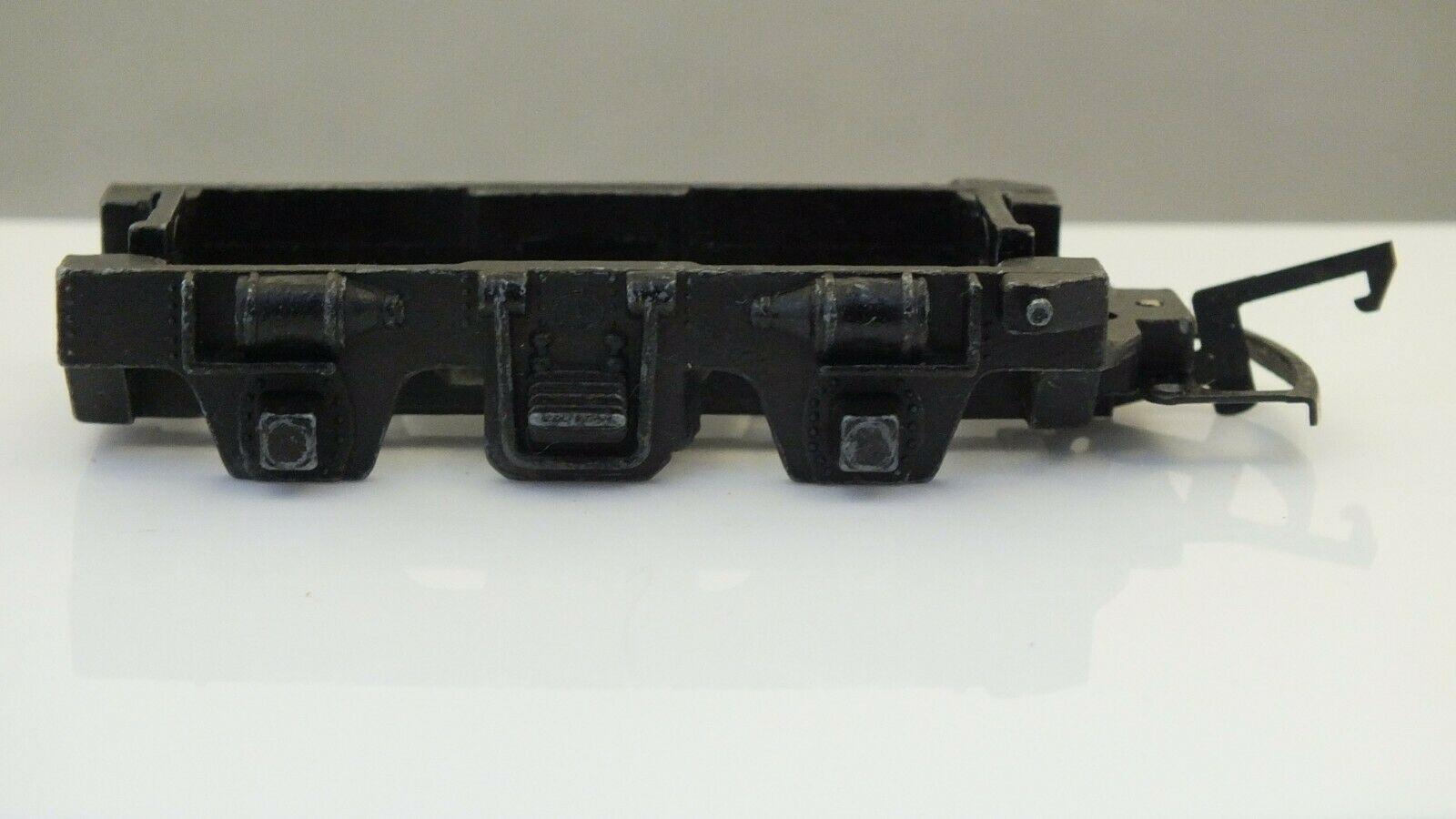 S4063 #  HORNBY TRIANG DIECAST POWER BOGIE DOCK SHUNTER AUSTRALIAN DIESEL    F5A