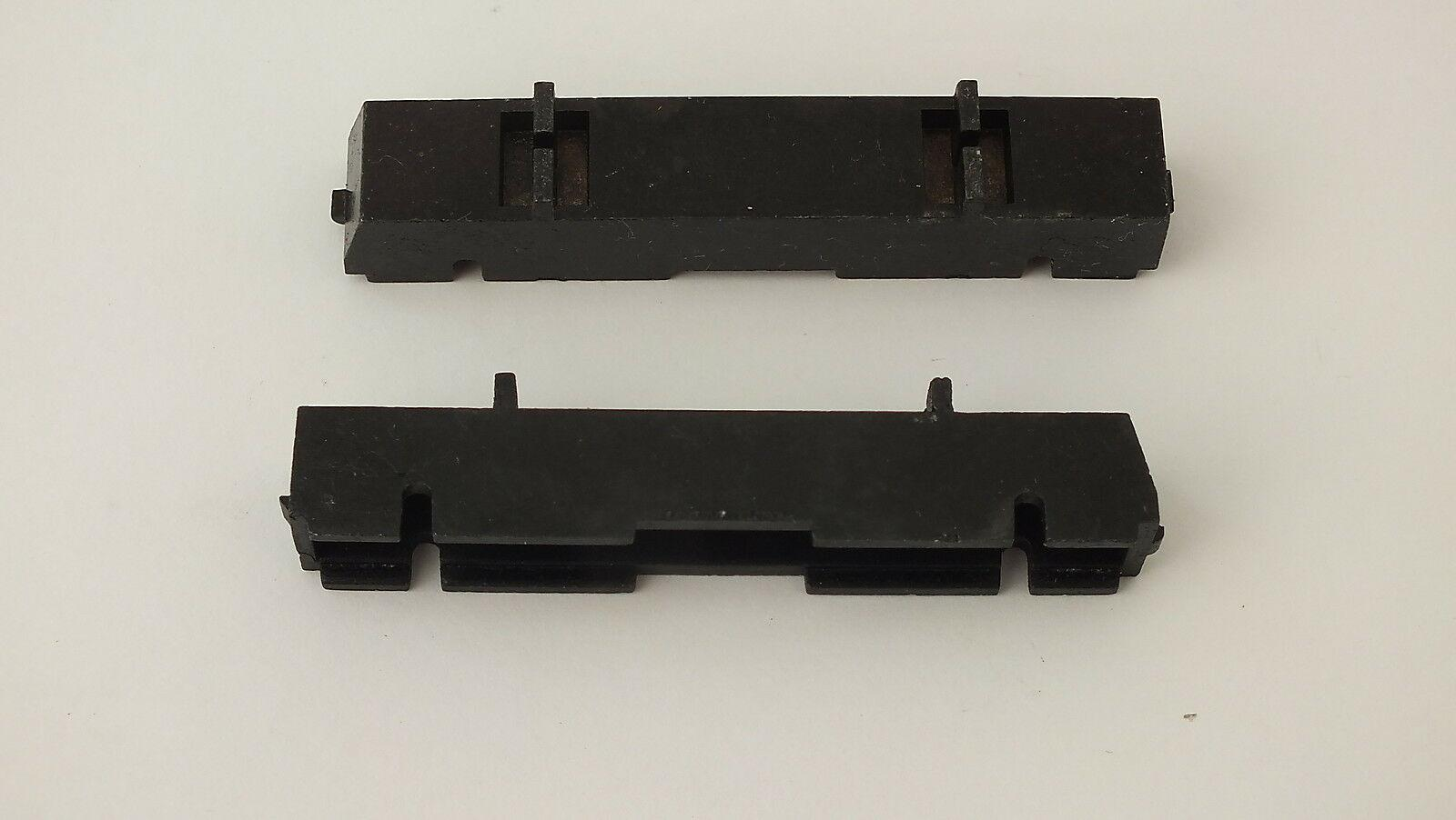 S4543   HORNBY TRIANG CHASSIS NON POWERED BOGIE METAL X 2      N2B