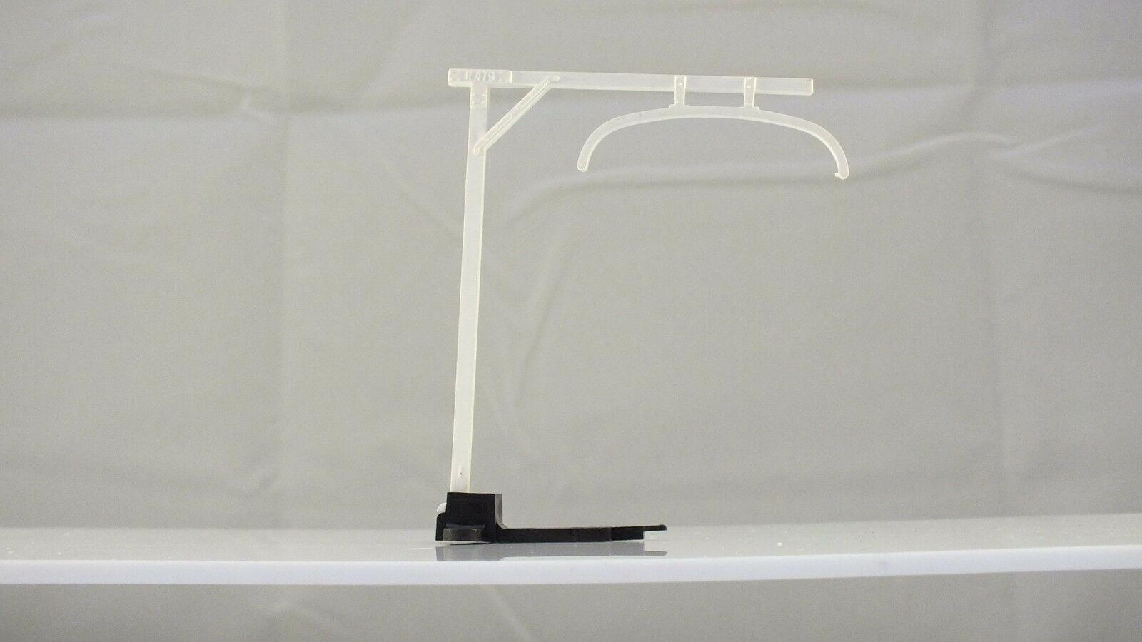 S6212 # HORNBY TRIANG LOADING GAUGE WITH BASE CLIP           S3A