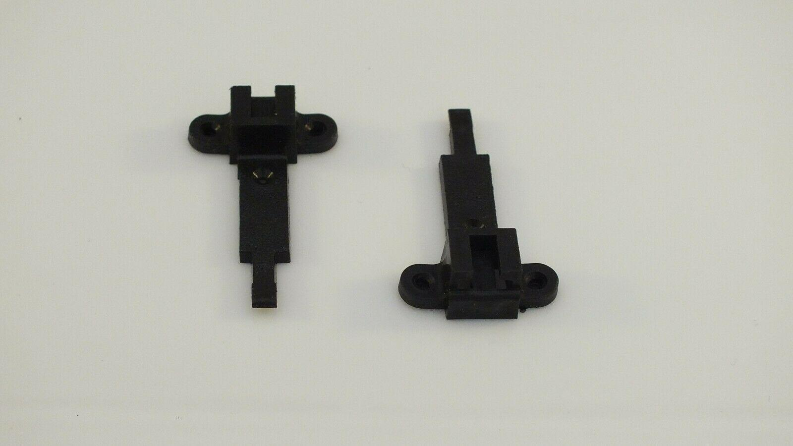 S8155/S8755  # HORNBY TRIANG PACK 2 POST/TRACK CLIPS          X15A