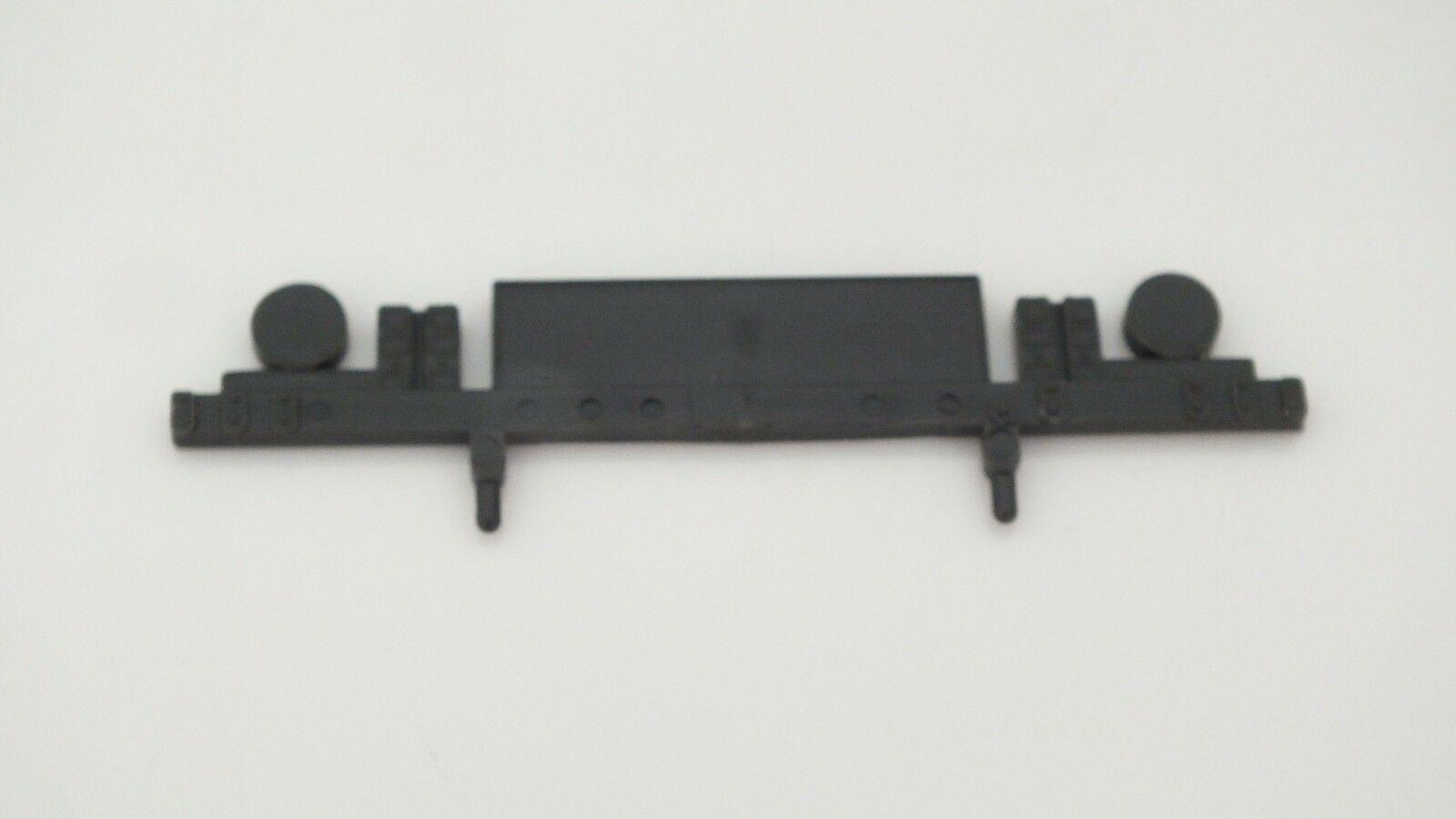 S9839  #  HORNBY TRIANG SIGNAL BOX INSTRUMENT PANEL MOULDING    H9B