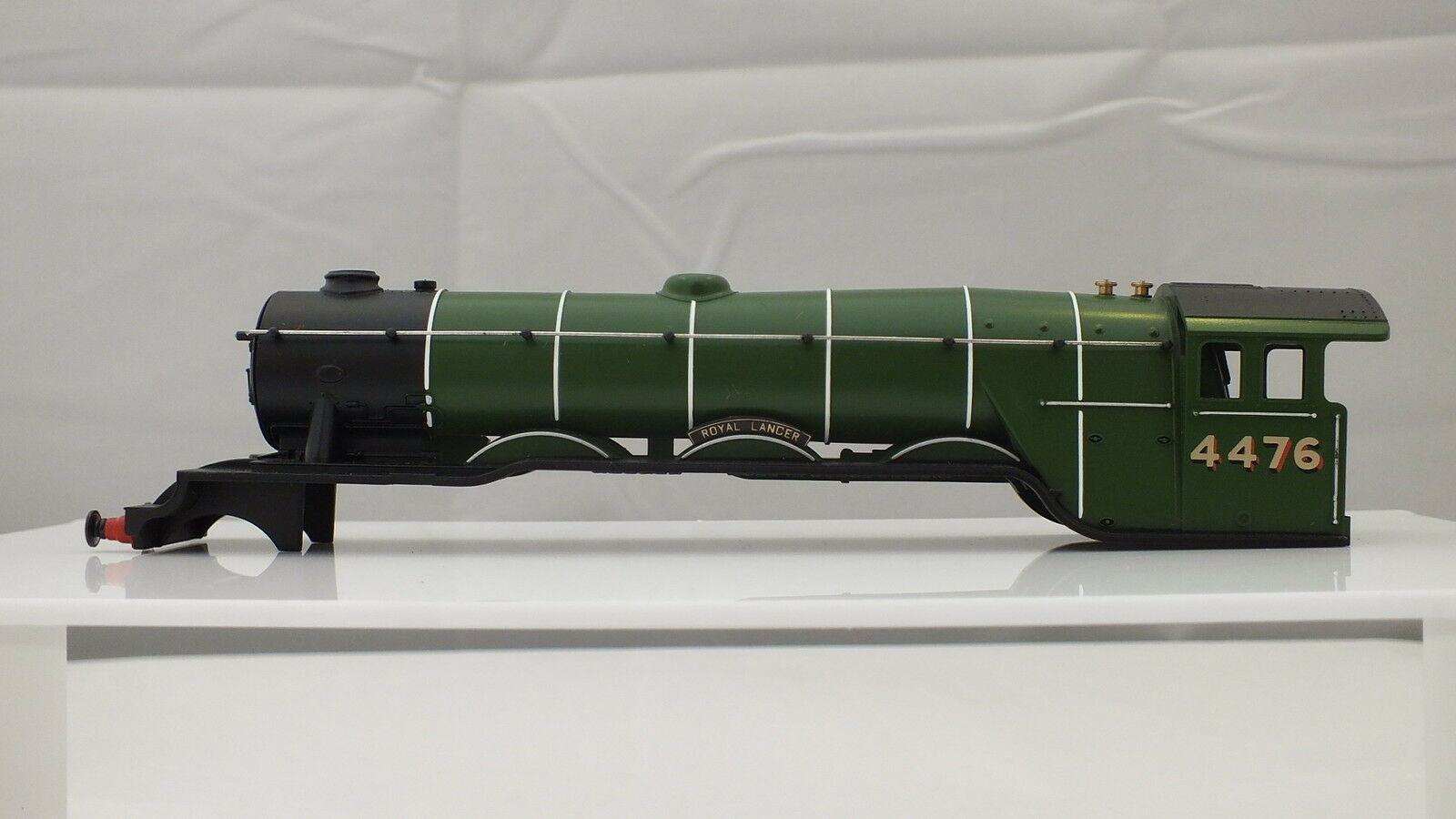 X3010 # HORNBY  A1 LNER BODY ROYAL LANCER R/NO 4476       S19A