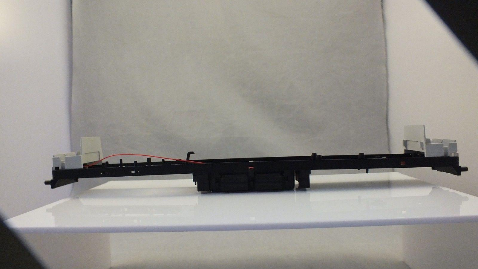 X6397  # HORNBY SPARE PARTS  UNDERFRAME  CHINA MADE CLASS 92        POB