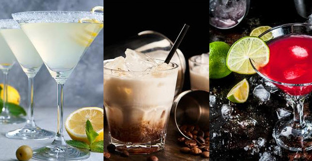 A Few Ways To Drink Peters Organic Vodka Looking for some vodka inspiration? Learn three timeless cocktails recipes here.