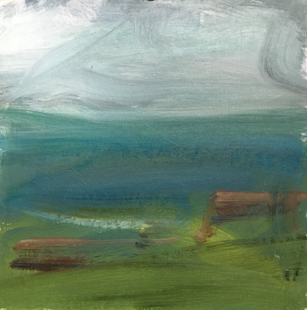Little Severn abstract