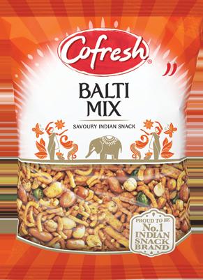 Cofresh Balti Mix. (V)